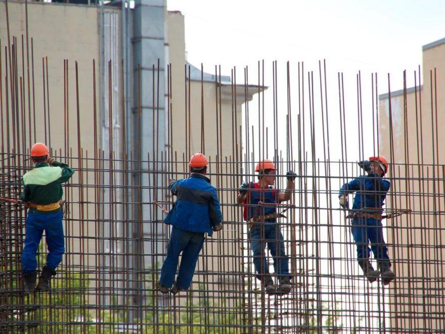 Verkehrssicherungspflichten auf der Baustelle - und die Haftung des Bauherrn