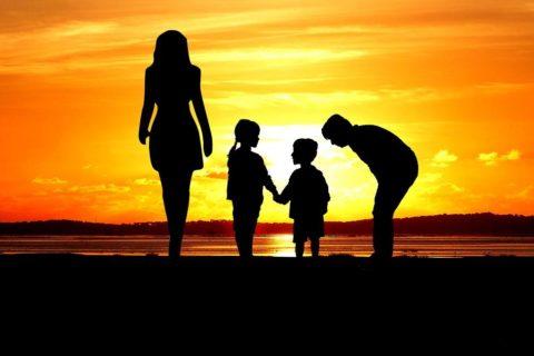 Stiefkindadoptionen in nichtehelichen Familien