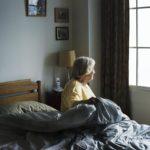 Besuchsverbot in Pflegeeinrichtungen