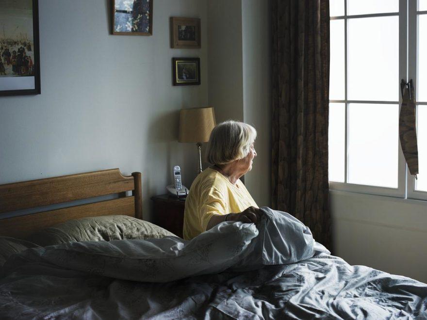 Steuerermäßigung wegen Unterbringung in einem Pflegeheim