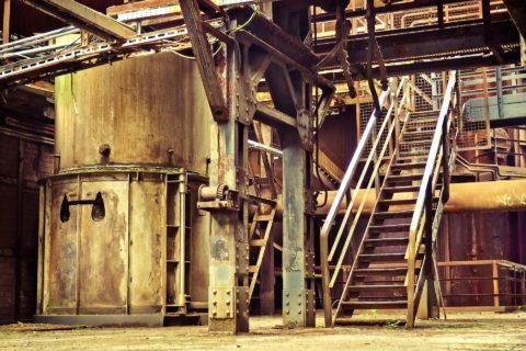 Entlastung von der Energiesteuer - für Unternehmen des Produzierenden Gewerbes