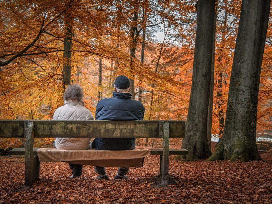 Vorgezogene Altersrente ohne Abschläge
