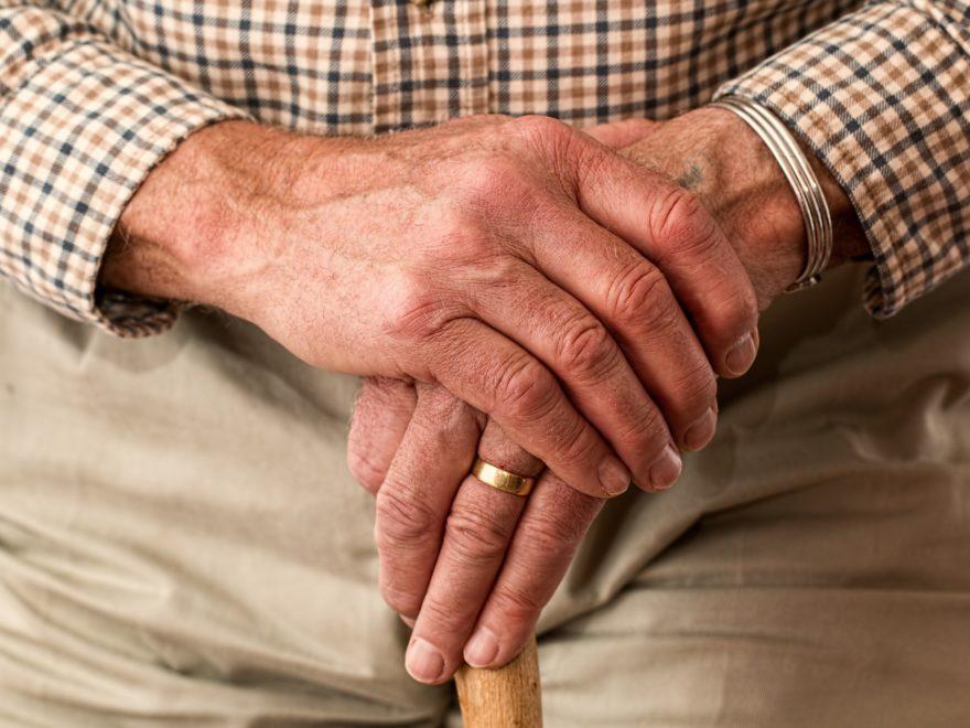 Der Ausschluss von der Eventveranstaltung – wegen zu hohem optischen Alters