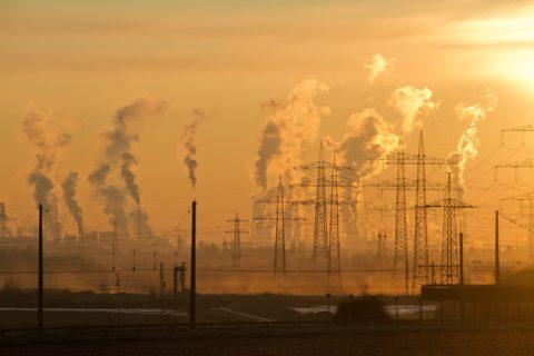 Messung der Luftqualität - und die Messstandorte