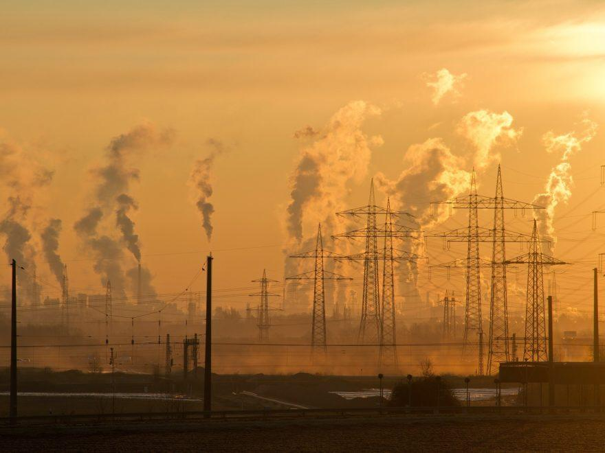 Messung der Luftqualität – und die Messstandorte