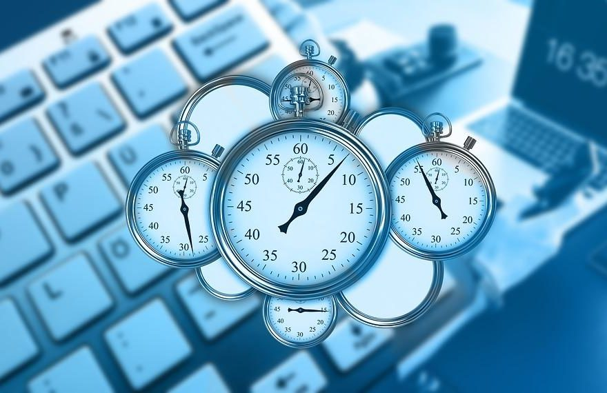 Betriebsübliche Arbeitszeit - und ihre vorübergehende Verkürzung oder Verlängerung