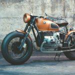 Motorradfahren - mit Helm oder Turban