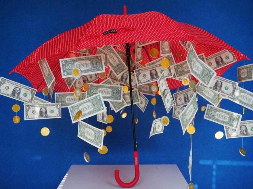 Schenkungsteuer – und die Bewertung früherer Schenkungen