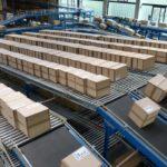 Ausfuhrlieferung - und die Versendung