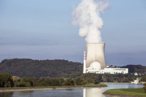 Laufzeitverlängerung für die belgischen Atomkraftwerke Doel 1 und Doel 2