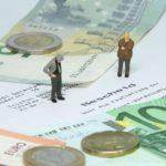 Gesonderte  Feststellung von Besteuerungsgrundlagen - brutto oder netto?