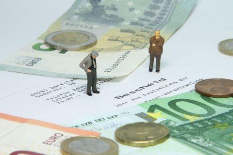 Die fehlerhafte Beratung des Steuerberaters - und die Berechnung des Schadens