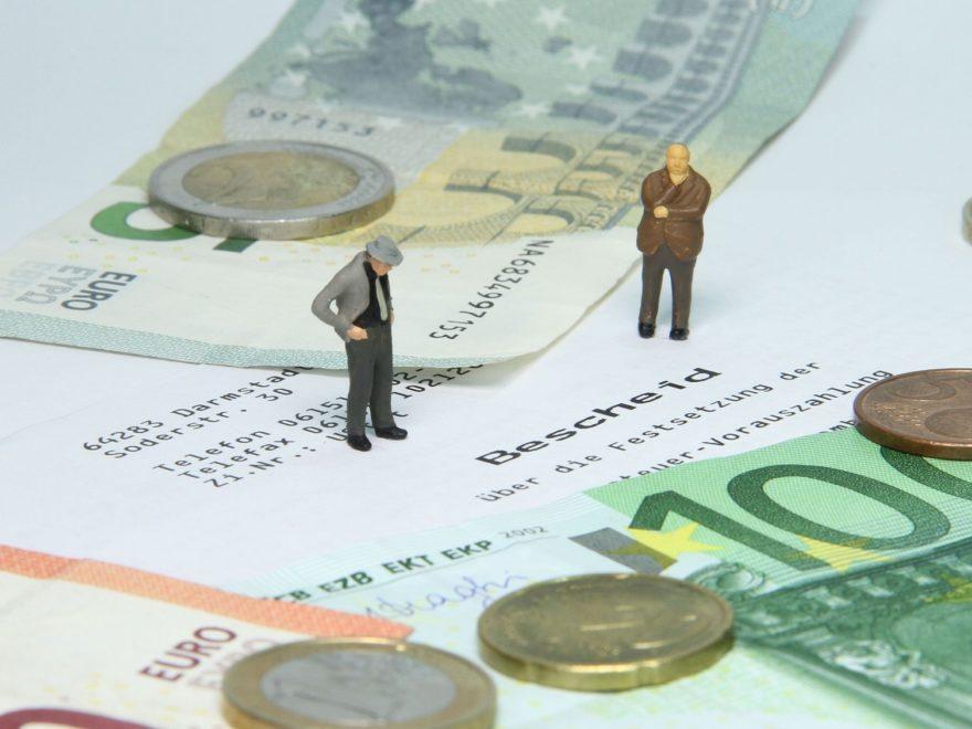 Gesonderte Feststellung von Besteuerungsgrundlagen – brutto oder netto?