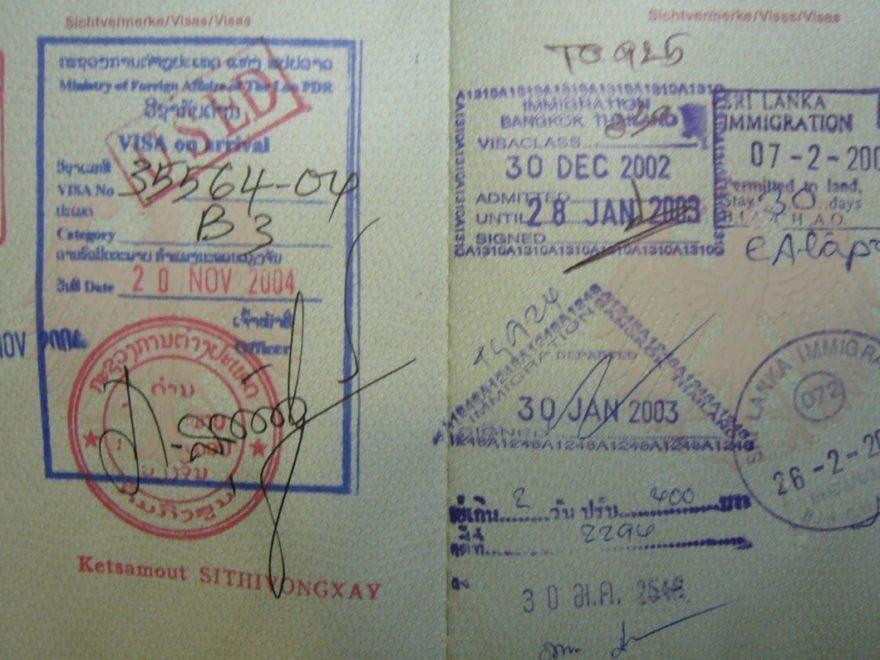 """Das """"Vander Elst-Visum"""" für einen drittstaatsangehörigen Arbeitnehmer"""
