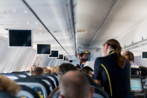 Flugbegleiter als Leiharbeitnehmer - und das Kurzarbeitergeld