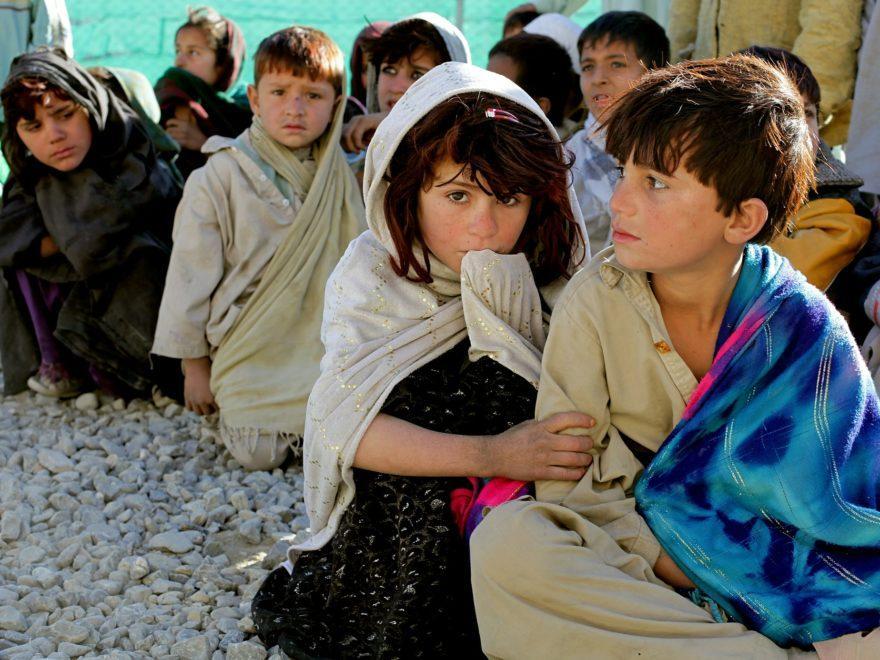 Flüchtlinge – und der Familienangehörige in der Anerkennungsrichtlinie