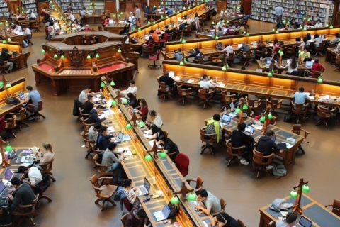 Stipendienvergaben - und die angeblich diskriminierende Auswahlentscheidung