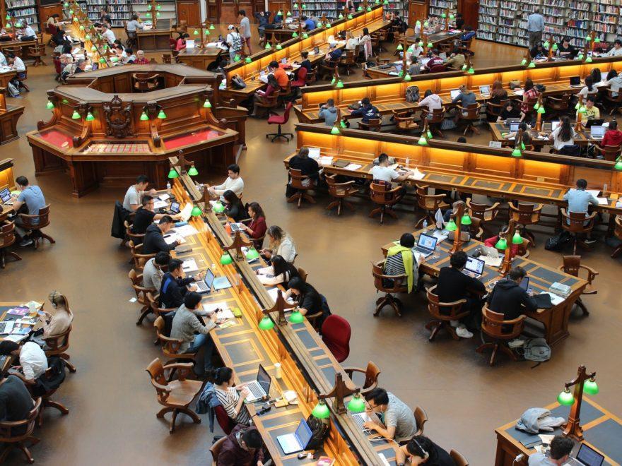 Stipendienvergaben – und die angeblich diskriminierende Auswahlentscheidung