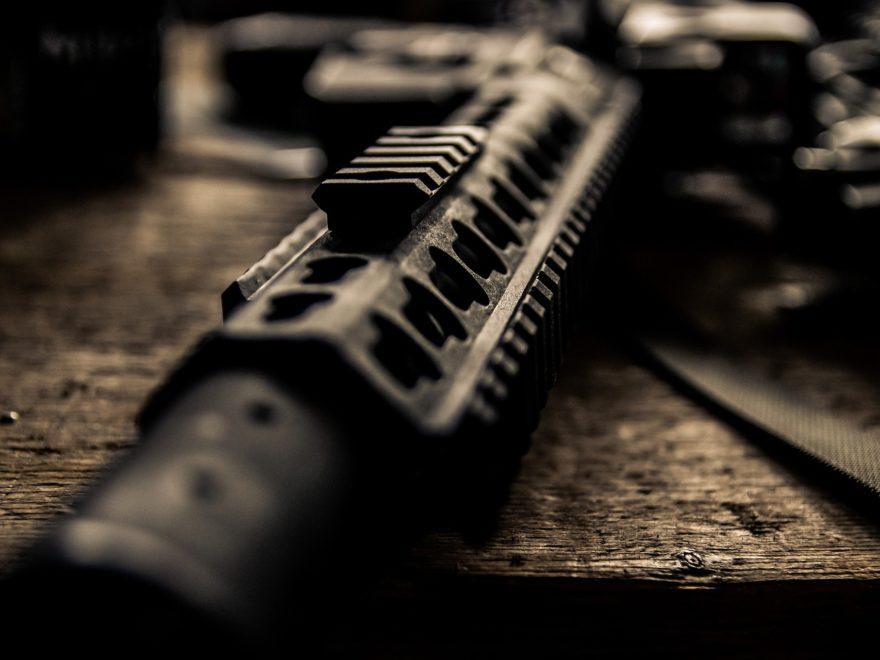 Lieferung von umbaubedürftigen Kriegswaffen
