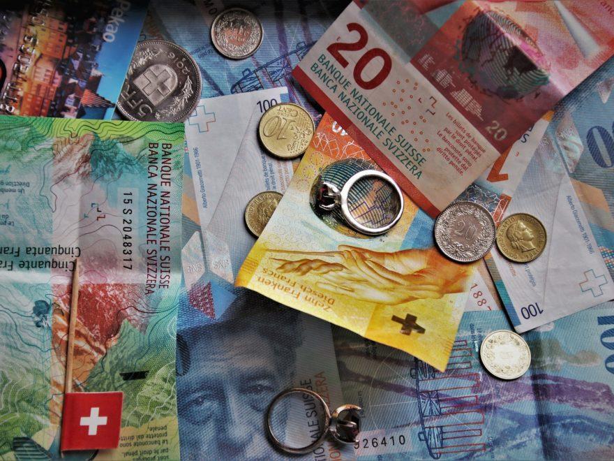 Umschuldung eines Fremdwährungsdarlehens
