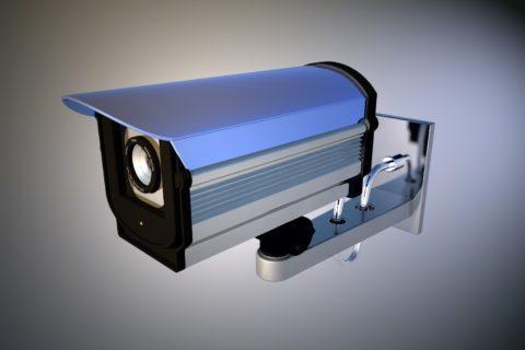 Kameras zur Straßenraumbeobachtung - und die Versammlungsfreiheit