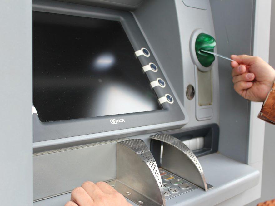 Die gescheiterte Geldautomatensprengung - und der Versuchsbeginn