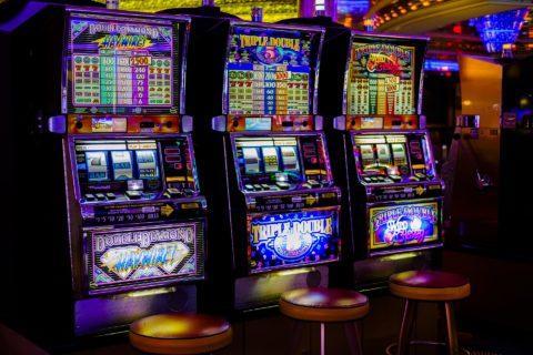 Geldspielautomaten - und die Umsatzsteuer
