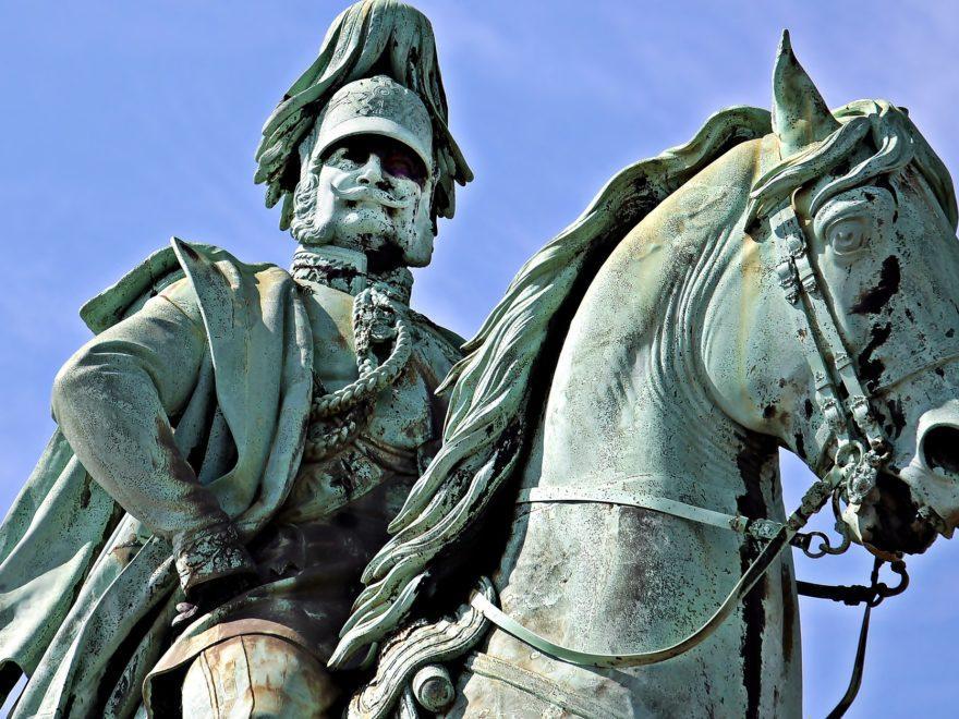 Keine preußische Staatsangehörigkeit