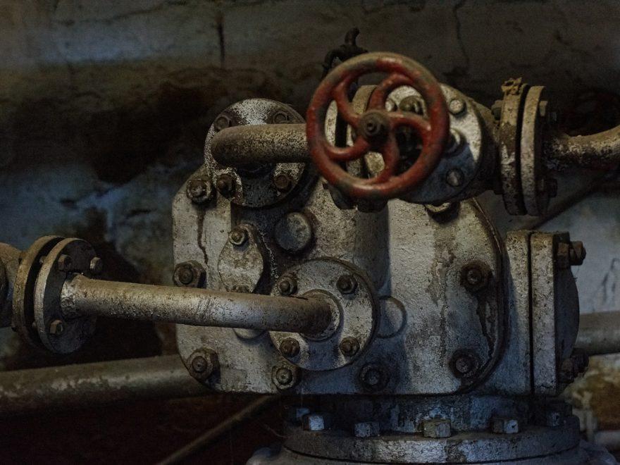 Umgruppierung eines Maschinenbedieners