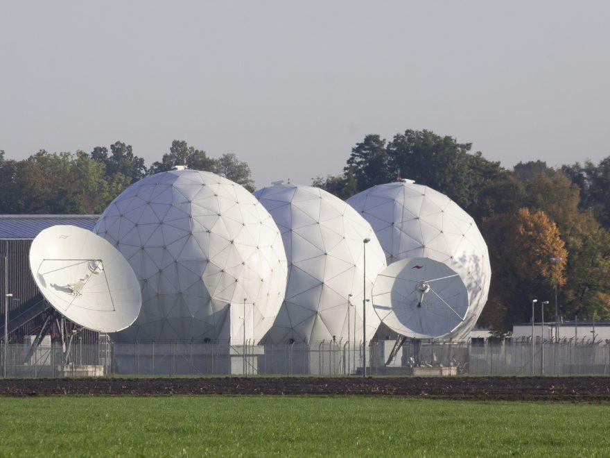 Die Hintergrundgespräche des Bundesnachrichtendienstes