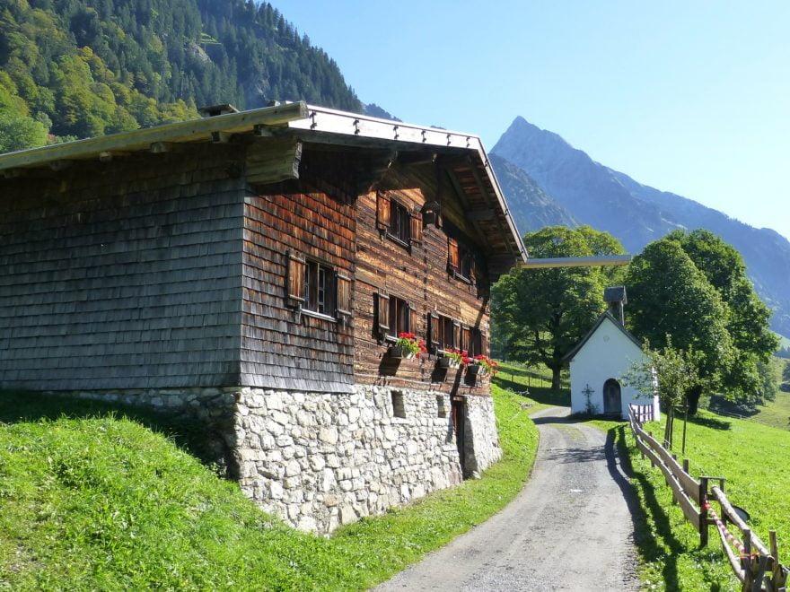 Zweitwohnungsteuern in Oberstdorf und Sonthofen - und die Grundstücksbewertung von 1964