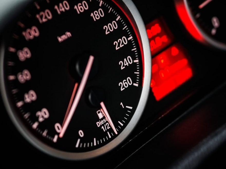 Punkte im Fahreignungs-Bewertungssystem – und die tilgungsreife Eintragung