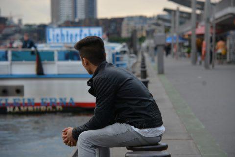 Überstellungshaft nach der Dublin-III-VO - und der Haftgrund der erheblichen Fluchtgefahr