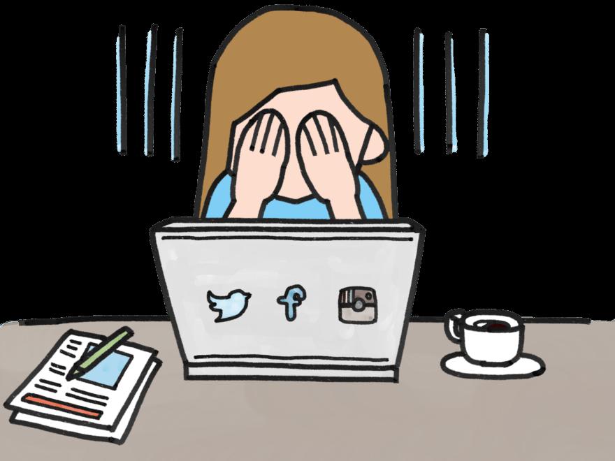 Der jugendgefährdende Facebook-Auftritt - und die Meinungsfreiheit