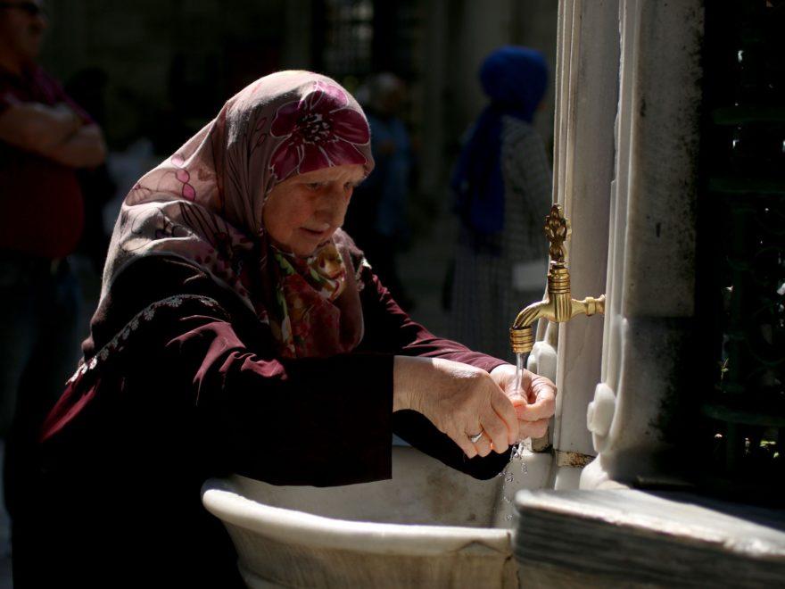 Ehegattennachzug aus der Türkei – und die fehlenden Sprachkenntnisse