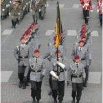Vorläufige Dienstenthebung eines Soldaten - wegen Verletzung der Mäßigungspflicht