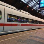 Freifahrtscheine  für Mitarbeiter der Deutschen Bahn AG - und der Rabattfreibetrag