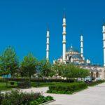 Auslieferung eines Tschetschenen nach Russland