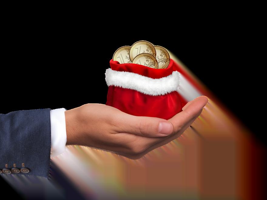 Weihnachtsgeld, Urlaubsgeld – und der Anwendungsbereich von § 315 BGB