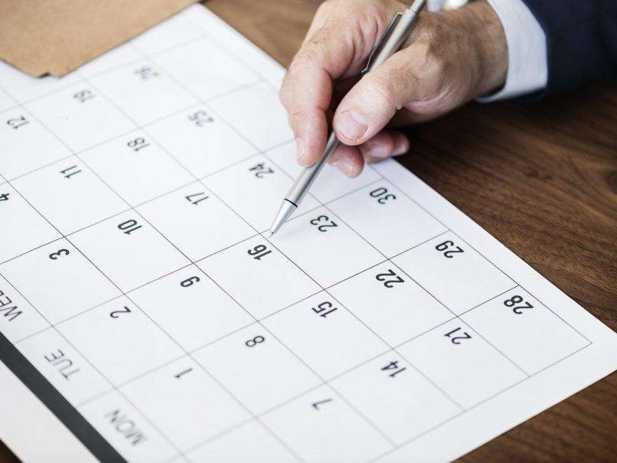 Verhaltensbedingte Kündigung - und die Kündigungserklärungsfrist