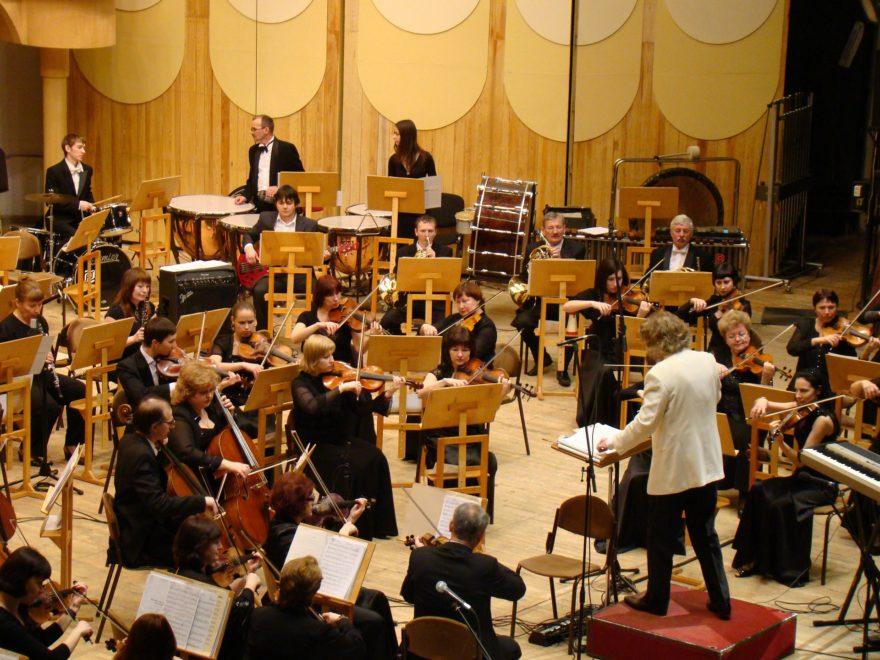 Der Dirigent - und die Umsatzsteuer