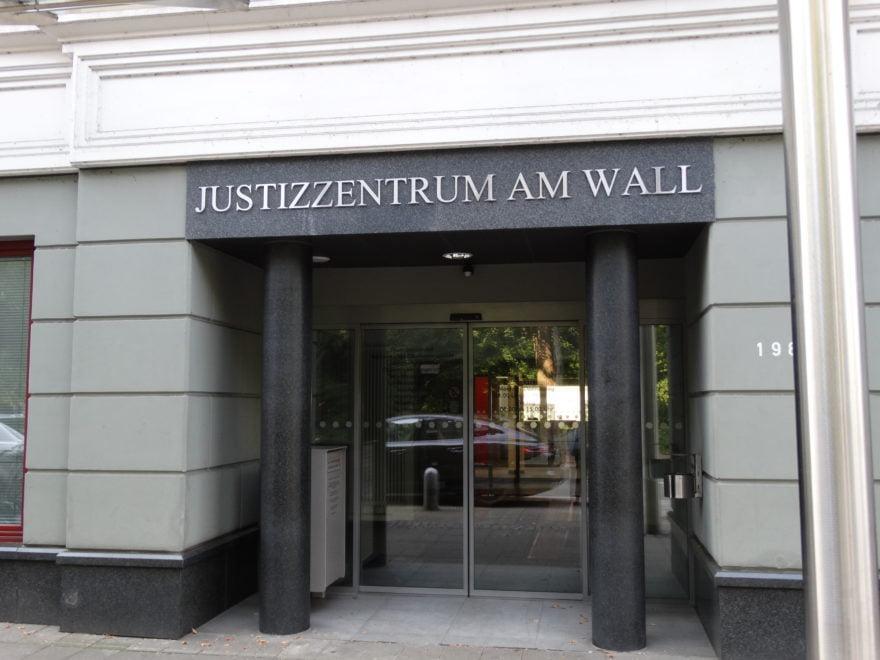 Justizzentrum Bremen