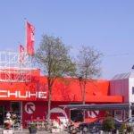 Einzelhandel - und seine Ansiedlung im Sondergebiet