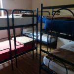 Klassenfahrt - und der Sturz vom Bett