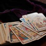 Tarotkartenlegen - und die Sondernutzungserlaubnis