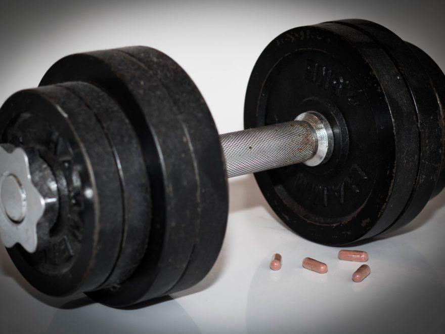 Inverkehrbringen von Arzneimitteln zu Dopingzwecken im Sport - in Altfällen