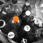 Pfandflaschen sammeln - und Hartz IV