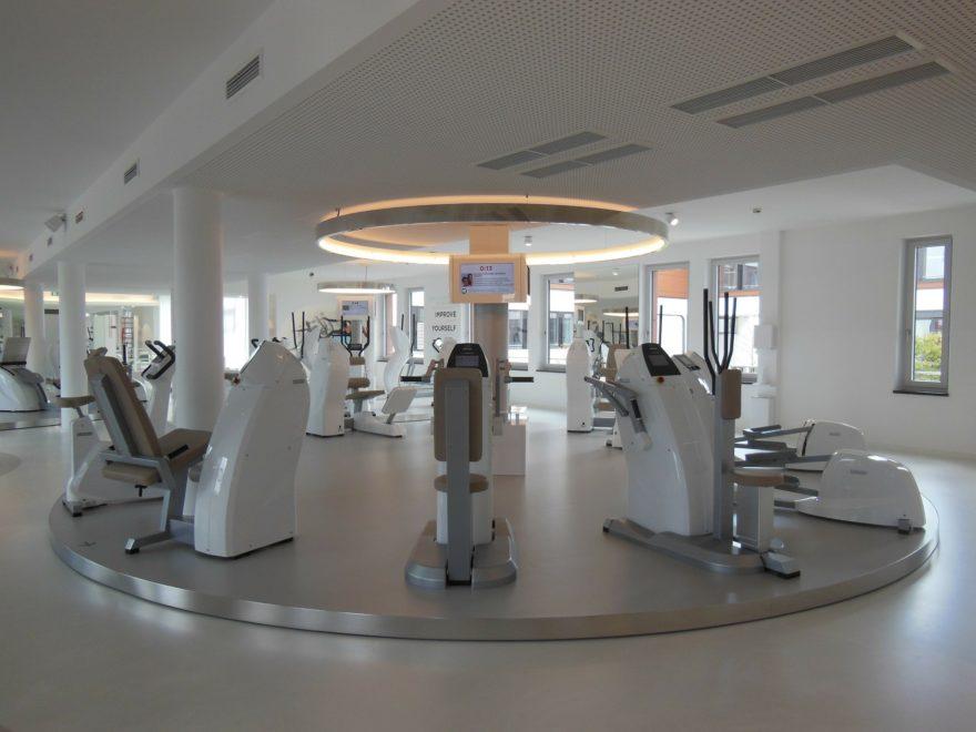 Corona – und die Betriebsuntersagung für Fitnessstudios