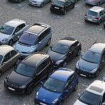 Falschparker auf dem Kundenparkplatz - und das
