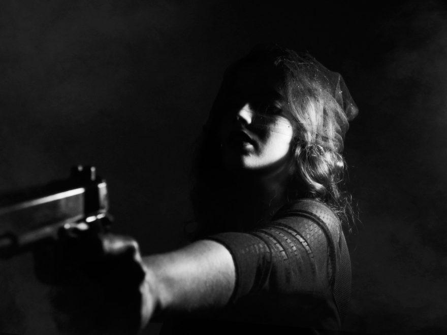 Das leergeschossene Pistole - und der Rücktritt vom versuchten Mord